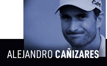 Alejandro Cañizares