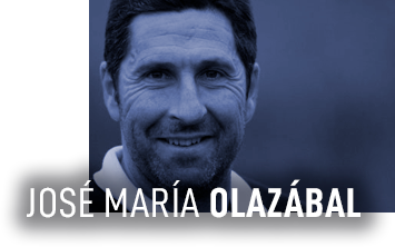 Jose María Olazabal